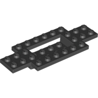ElementNo 4656764 - Black