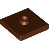 ElementNo 4565394 - Red-Brown