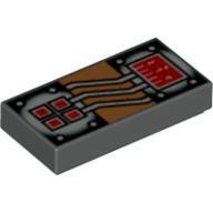 ElementNo 4109935 - Dk-Grey