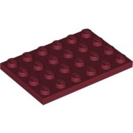 ElementNo 6020122 - New-Dark-Red