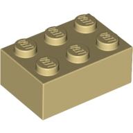 ElementNo 4159739 - Brick-Yel