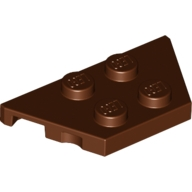 ElementNo 6052822 - Red-Brown