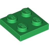 ElementNo 302228 - Dk-Green