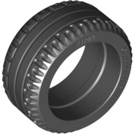 ElementNo 6029208 - Black