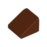ElementNo 4504376 - Red-Brown