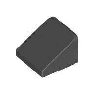 ElementNo 4504382 - Black