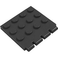 ElementNo 421326 - Black