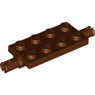 ElementNo 4270882 - Red-Brown