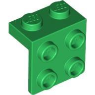 ElementNo 4212471 - Dk-Green