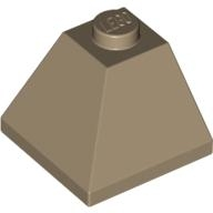 ElementNo 4613007 - Sand-Yellow