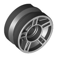 ElementNo 6022424 - Black