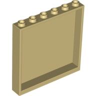 ElementNo 4512688 - Brick-Yel