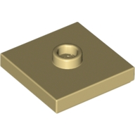 ElementNo 4565387 - Brick-Yel