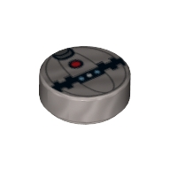ElementNo 6006541 - Silver-Met