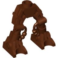 ElementNo 4294544 - Red-Brown