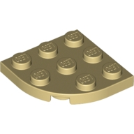 ElementNo 4543858 - Brick-Yel