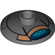 ElementNo 6005141 - Dk-St-Grey