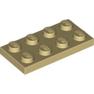 ElementNo 4114309 - Brick-Yel