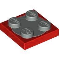 ElementNo 4226407-4519956-4520217-9246 - Grey / Br-Red