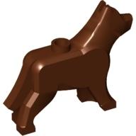 ElementNo 4261047 - Red-Brown