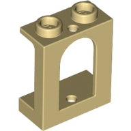 ElementNo 4642933 - Brick-Yel