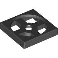 ElementNo 368026 - Black