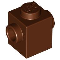 ElementNo 4645102 - Red-Brown