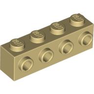 ElementNo 4201062 - Brick-Yel