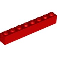 ElementNo 300821 - Br-Red