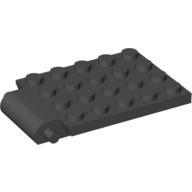 ElementNo 4226357 - Black
