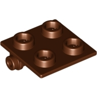 ElementNo 6167644 - Red-Brown