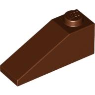 ElementNo 4211197 - Red-Brown