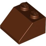 ElementNo 4211202 - Red-Brown