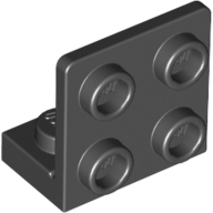 ElementNo 6000650 - Black