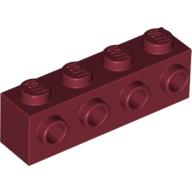 ElementNo 6009134 - New-Dark-Red