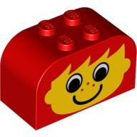 ElementNo 81780 - Br-Red