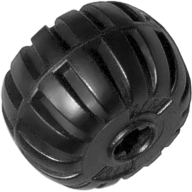 ElementNo 4113076-428826-428876 - Black