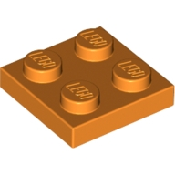 ElementNo 4159007 - Br-Orange