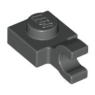 ElementNo 4125262-601927 - Dk-Grey