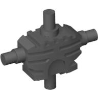 ElementNo 4294141 - Met-Dk-Grey
