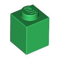 ElementNo 300528 - Dk-Green