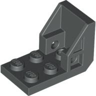 ElementNo 4112237-459827 - Dk-Grey