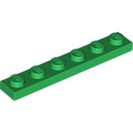 ElementNo 366628 - Dk-Green
