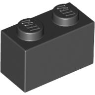 ElementNo 300426 - Black